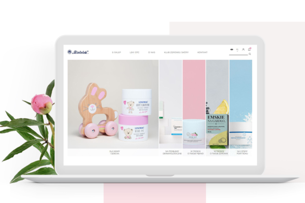 Ziołolek - sklep internetowy