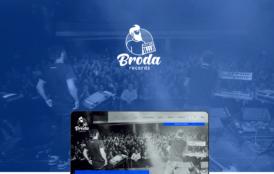 Broda Records