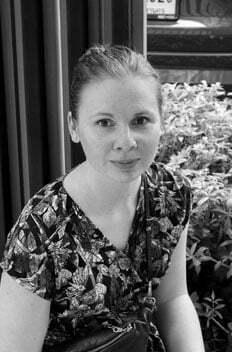 Joanna Wasilewska